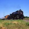 BNSF2001055025 - BNSF, Krum, TX, 5/2001
