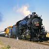 BNSF2001055012 - BNSF, Ponder, TX, 5/2001