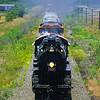 BNSF2001055069 - BNSF, Krum, TX, 5-2001