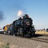BNSF2001055010 - BNSF, Ponder, TX, 5-2001