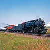 BNSF2001055090 - BNSF, Haslet, TX, 5-2001