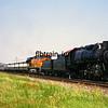 BNSF2001055087 - BNSF, Haslet, TX, 5/2001
