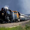 BNSF2001055034 - BNSF, Ponder, TX, 5-2001