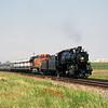 BNSF2001055077 - BNSF, Haslet, TX, 5-2001
