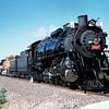 DAS2001055014 - BNSF, Ponder, TX, 5/2001