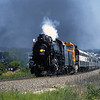 BNSF2001055031 - BNSF, Ponder, TX, 5-2001