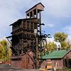 CT2008100050 - Cumbres & Toltec, Chama, NM, 10-2008