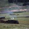 CT1988070072 - Cumbres & Toltec, Los Pinos, CO, 7/1988