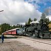 CT2008103606 - Cumbres & Toltec, Cumbres, NM, 10/2008