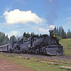 CT1999070102 - Cumbres & Toltec, Cumbres Pass, CO, 7/1999