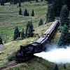 CT1999070107 - Cumbres & Toltec, Los Pinos, CO, 7/1999