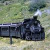 CT1999070115 - Cumbres & Toltec, Cumbres, NM, 7/1999