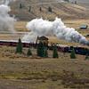 CT2008100016 - Cumbres & Toltec, Los Pinos, CO, 10/2008