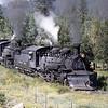 CT1999070019 - Cumbres & Toltec, Lobato, NM, 7/1999