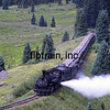 CT1999070105 - Cumbres & Toltec, Cumbres, CO, 7/1999