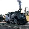 CT1999070006 - Cumbres & Toltec, Chama, NM, 7-1999
