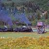 CT1999070035 - Cumbres & Toltec, North LoBato, NM, 7/1999