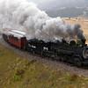 CT2008100019 - Cumbres & Toltec, Los Pinos, CO, 10/2008