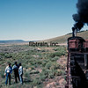 CT1988070015 - Cumbres & Toltec, Antonito, CO, 7/1988