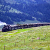 CT1999070141 - Cumbres & Toltec, Los Pinos, CO, 7/1999