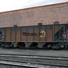 CT2008100002 - Cumbres & Toltec, Chama, NM, 10/2008