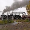 CT2008100044 - Cumbres & Toltec, Chama, NM, 10/2008