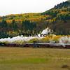 CT2008100040 - Cumbres & Toltec, Lobato, NM, 10/2008