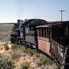 CT1988070020 - Cumbres & Toltec, Antonito, CO, 7/1988