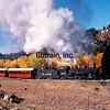 CT2008100704 - Cumbres & Toltec, Lobato, NM, 10/2008