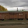 CT2008100003 - Cumbres & Toltec, Chama, NM, 10/2008