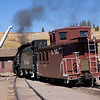 CT2008105384 - Cumbres & Toltec, Osier, CO, 10/2008
