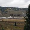 CT2008100014 - Cumbres & Toltec, Los Pinos, CO, 10/2008