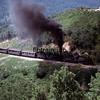 CT1999070077 - Cumbres & Toltec, Windy Point, NM, 7/1999