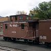 CT2008100007 - Cumbres & Toltec, Chama, NM, 10/2008