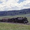 CT1988070055 - Cumbres & Toltec, Osier, CO, 7-1988
