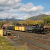CT2008105209 - Cumbres & Toltec, Chama, NM, 10/2008