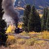 CT2008103000 - Cumbres & Toltec, Lobato, NM, 10/2008