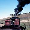 CT1988070012 - Cumbres & Toltec, Antonito, CO, 7/1988