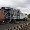 CT2008100005 - Cumbres & Toltec, Chama, NM, 10/2008