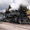 CT2008103502 - Cumbres & Toltec, Cumbres, NM, 10/2008