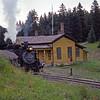 CT1988070098 - Cumbres & Toltec, Cumbres Pass, NM, 7-1988