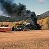CT2008100600 - Cumbres & Toltec, Chama, NM, 10/2008