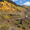 CT2008101251 - Cumbres & Toltec, Lobato, NM, 10/2008