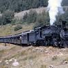 CT1999070126 - Cumbres & Toltec, North Cumbres, NM, 7-1999