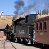 CT2008105383 - Cumbres & Toltec, Osier, CO, 10/2008