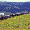 CT1999070146 - Cumbres & Toltec, Los Pinos, CO, 7/1999