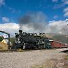 CT2008104000 - Cumbres & Toltec, Cumbres, NM, 10/2008