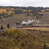 CT2008100015 - Cumbres & Toltec, Los Pinos, CO, 10/2008