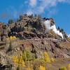 CT2008103422 - Cumbres & Toltec, Coxco, NM, 10/2008