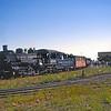 CT1988070005 - Cumbres & Toltec, Antonito, CO, 7/1988